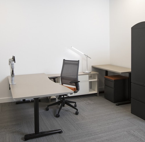 Monthly Office Rental